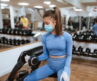 7 Safety Tips for Hitting the Gym During COVID-19