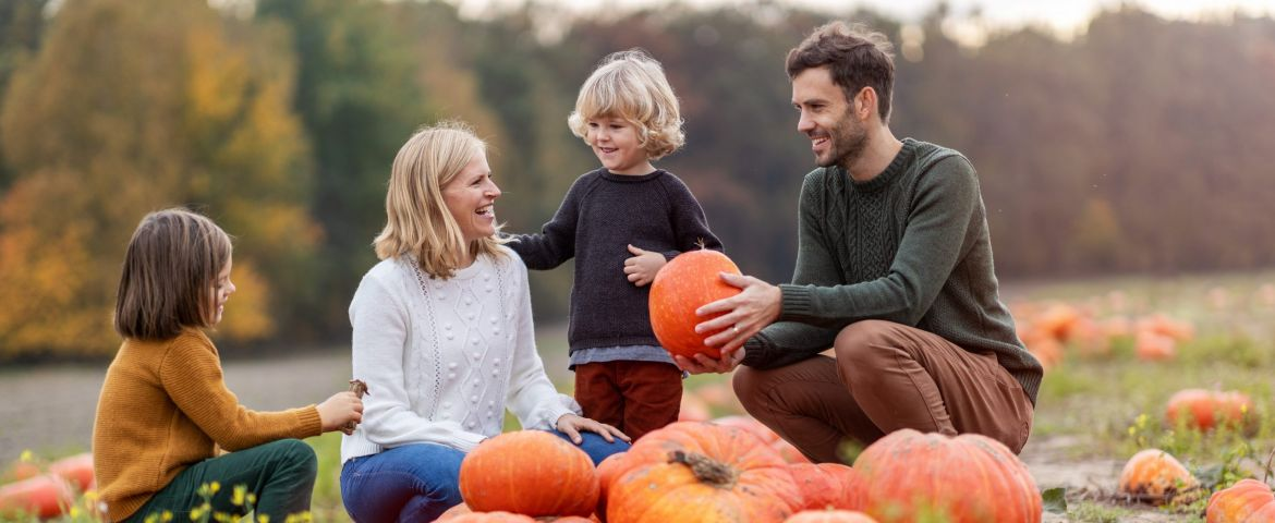 Safe and Socially-Distanced Fun for Fall and Winter