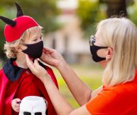 Tips to Safely Celebrate Halloween During COVID-19
