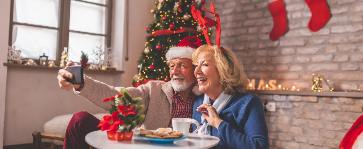 Priority Health Podcast Episode #6: Tips to Stay Safe during the Holidays with Kris Rich