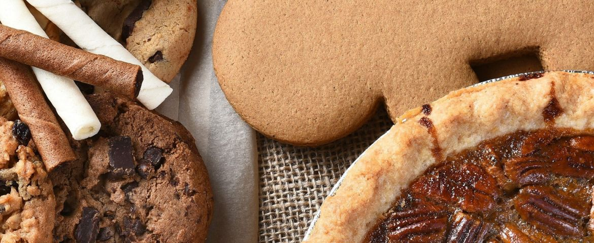 6 Simple Swaps for Healthier Holiday Recipes
