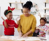 12 Helpful Tips for Stress-Free Parenting This Holiday Season