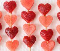 5 Ideas for Heart Healthy Treats