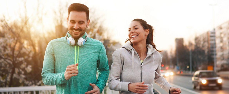 Partner Exercises for Valentine's Day
