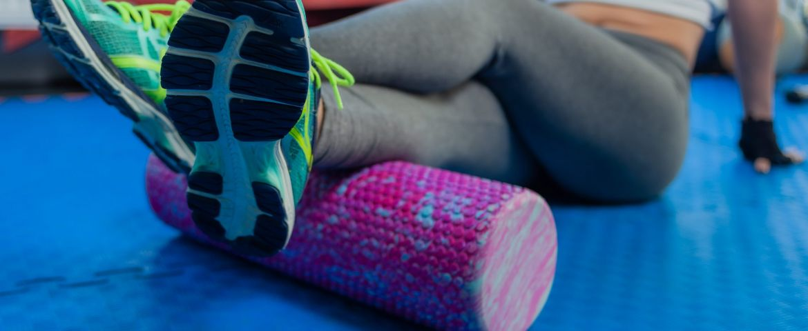 9 Ways to Use a Foam Roller to Relieve Muscle Soreness and Stress