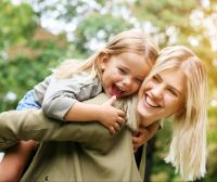 10 Ways to Give Moms the Gift of Health This Mother's Day