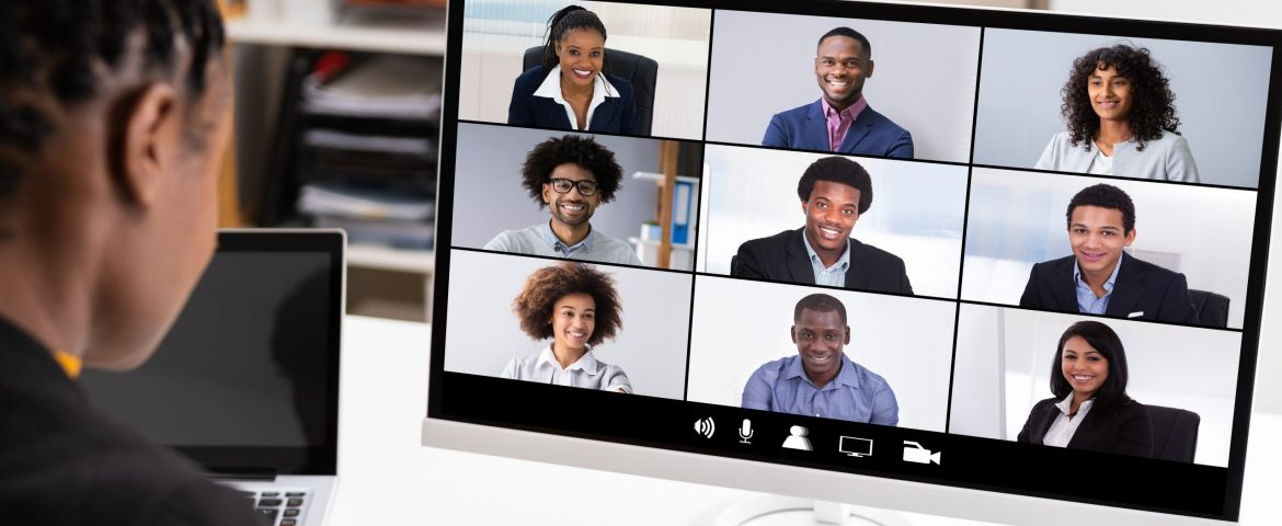8 Tips to Help Combat Video Meeting Burnout