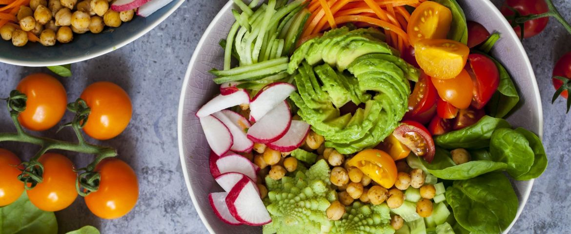 The Power of Plant-Based Diets: Myths and Facts About Eating Vegan