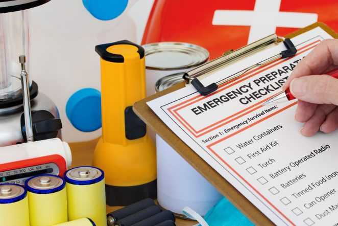 Emergency Planning Checklist: Top 9 Supplies to Have on Hand