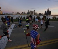 Running this Year's Detroit Free Press Marathon? What to Expect