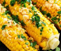 7 Show-Stopping Corn on the Cob Recipes