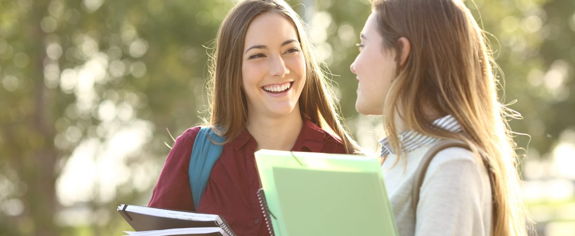 College Prep: Planning for a Healthy Semester