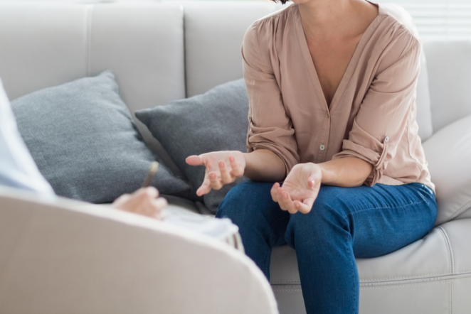 6 Tips for Finding a Therapist