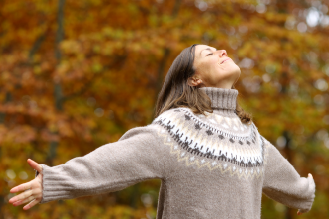 5 Tips for Healthy Lungs